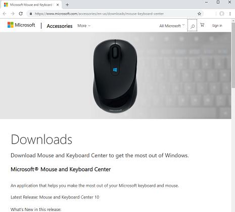 Download Mouse And Keyboard Center (mkc msi) – Ebugg-i com