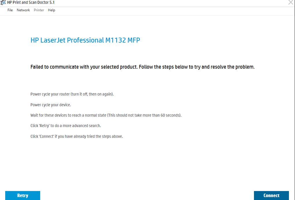 descargar hp print and scan doctor gratis