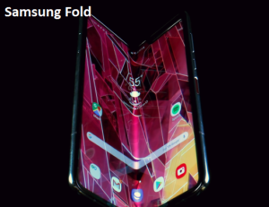 Samsung Fold - See this review before you buy